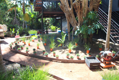 Landscaping Irrigation and Playground Business for Sale Darwin NT