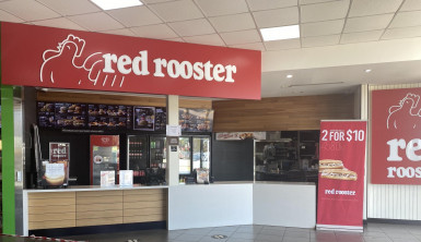 Red Rooster Business for Sale Geelong