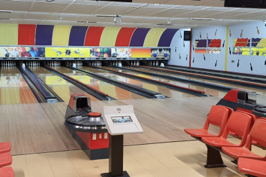 Bowling Alley with Entertainment Area Business for Sale Colac Geelong
