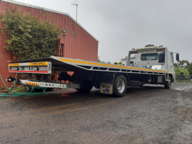 Towing Business for Sale Geelong VIC
