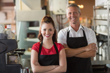 Cafe Franchise Business for Sale Gold Coast QLD