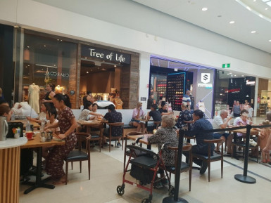 Cafe Franchise Business for Sale Gold Coast