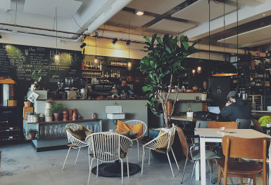 Cafe Business for Sale Palm Beach QLD