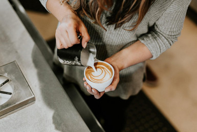 Classy Licenced Cafe Business for Sale Coolangatta