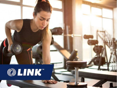 Two Profitable Gym Business for Sale Gold Coast