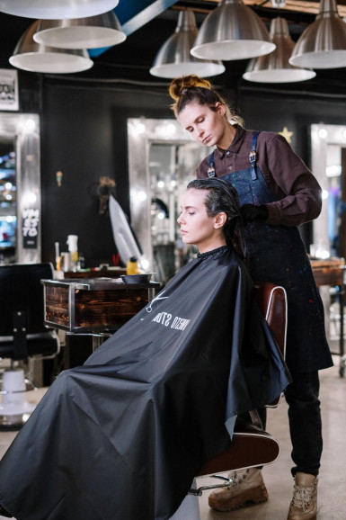 Hair Beauty and Nail Business for Sale Gold Coast QLD