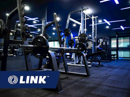 Independent Fitness Centre Business for Sale Whitsunday Region