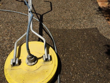 Home-Based Pressure Cleaning Business for Sale Gold Coast