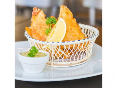 Busy Fish & Chips Shop Business for Sale Northern Gold Coast