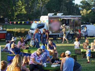 Food Truck Business for Sale Gold Coast QLD
