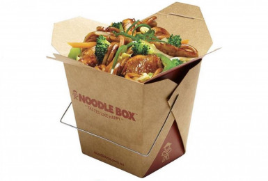Noodle Box Business for Sale Gold Coast