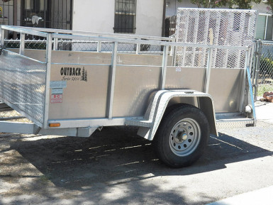 Trailer and Part Sales and Repairs Business for Sale Gold Coast QLD