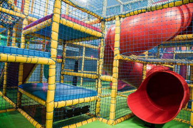 Childrens Indoor Play Centre Business for Sale Gold Coast QLD