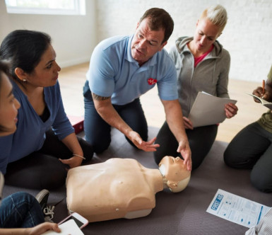 First Aid Training and Service Business for Sale Gold Coast