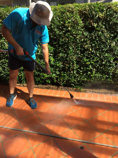 Pressure Cleaning Business for Sale Gold Coast