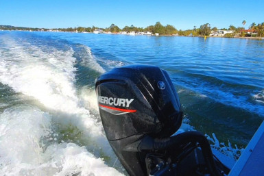 Exclusive Rights Leisure Boats Business for Sale Hobart