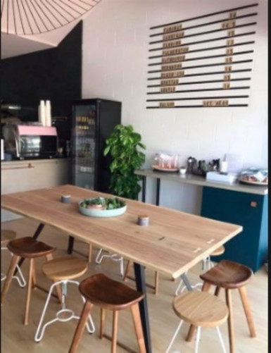 Funky Bar and Restaurant Business for Sale Carlton Melbourne
