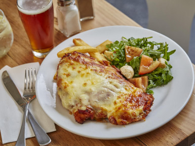 Busy Cafe Restaurant Business for Sale Melbourne East