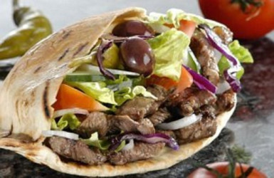 Cafe and Kebab Shop Business for Sale Docklands Melbourne