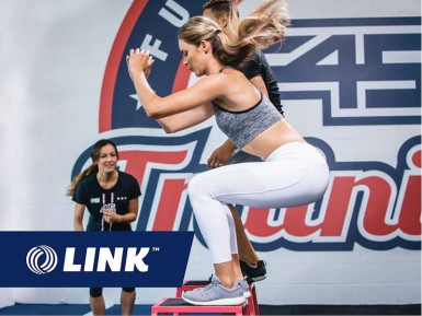 F45 Studio Gym Business for Sale Melbourne