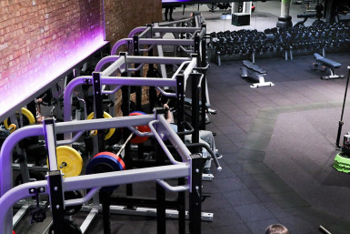 Anytime Fitness Franchise Business for Sale Melbourne