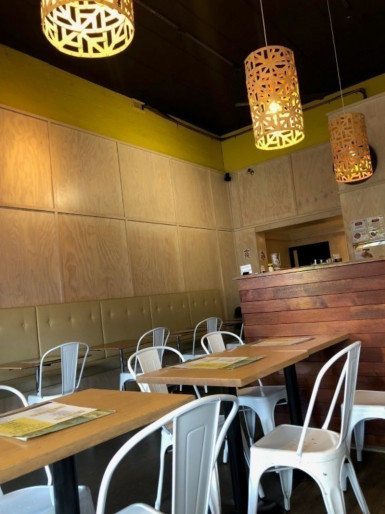 Cafe and Restaurant Business for Sale Richmond Melbourne