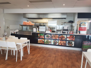Chinese Dumpling Restaurant Business for Sale Ferntree Gully Melbourne
