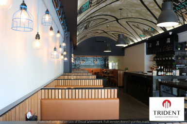 Function Room and Restaurant Business for Sale Abbotsford Melbourne