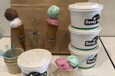 Artisan Gelato Business for Sale Black Rock Melbourne