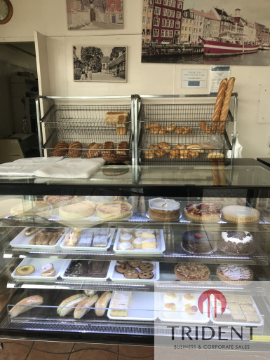 Cafe and Bakery Business for Sale Hampton Melbourne