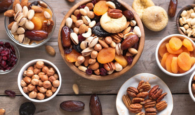 Dry Fruits and Nuts Retail Business for Sale Melbourne