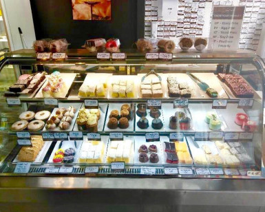 Gluten Free Bakery Business for Sale Boronia Melbourne