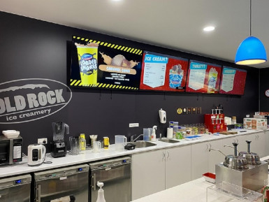 Ice Cream Business for Sale Lilydale VIC