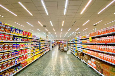 Busy Supermarket and Fruit Shop -  Great ROI, Cheap Rent Business for Sale Melbourne