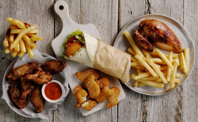 Chicken Takeaway Business for Sale Port Melbourne