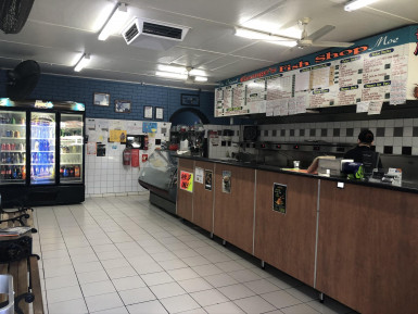 Fish and Chips Business for Sale near Melbourne
