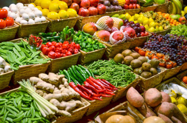 Fruit Stall and Juice Bar Business for Sale Melbourne