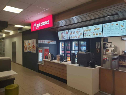 Red Rooster Franchise Business for Sale Melbourne