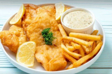 Upmarket Fish and Chip Business for Sale Essendon Melbourne