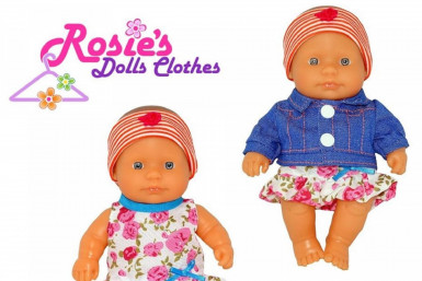 Online Doll Clothes Business for Sale Melbourne