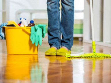 Cleaning Business for Sale West Melbourne