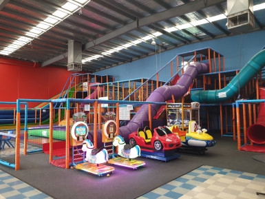 Kids Play Centre Business for Sale Melbourne