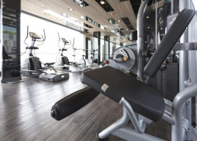 1400 sqm Gymnasium Business for Sale Melbourne North