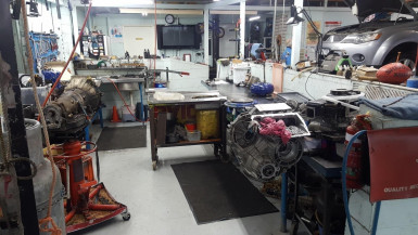 Mechanic Workshop Business for Sale Frankston Melbourne