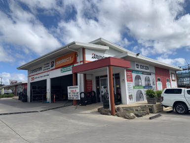 Tyre Repair and Mechanic Workshop Business for Sale Melbourne