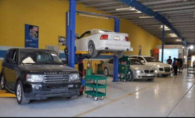 Tyres and Wheels Business for Sale Williamstown Melbourne