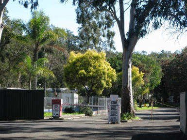 Residential Caravan Park Business for Sale Central Coast of NSW