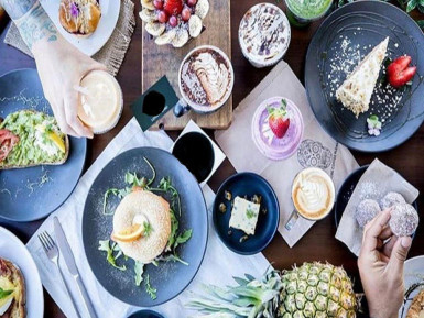 5 Day Cafe Business for Sale Northern NSW