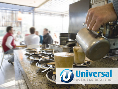 Beachside Cafe and Coffee Shop Business for Sale Bundeena NSW