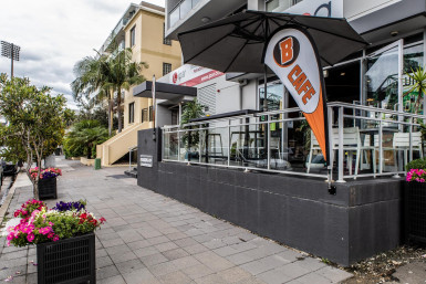 Cafe Business for Sale Wollongong NSW